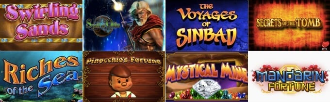 2 By 2 Gaming Slots