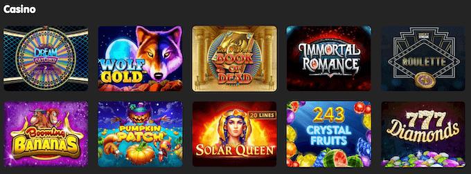 24k Casino Spiele