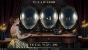 Bonus Spiel Phantom of the Opera Slot NetEnt
