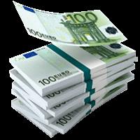 Bargeld Bundle