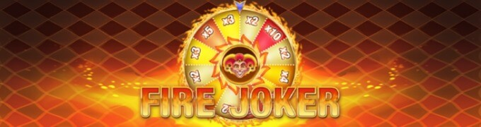 Fire Joker Play 'N GO Bonus Feature