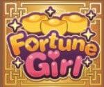 Fortune Girl Slot Wild Symbol