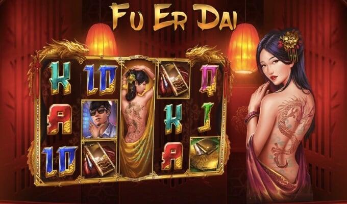 Fu Er Dai Play'n GO Slot