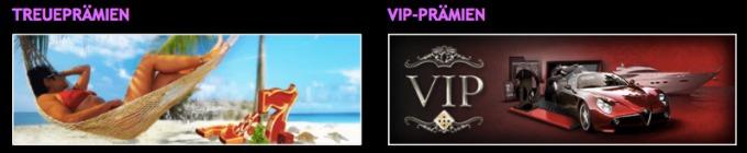 JackpotCity VIP und Treueprogramm