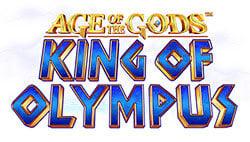 King of Olympus Video Slot