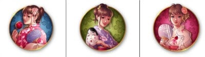 Matsuri Slot Play 'N GO beste Symbole