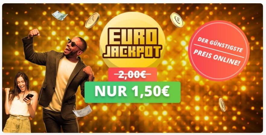 Megalotto Eurojackpot Offer
