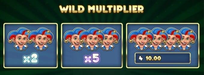 multifruit 81 play n go slot joker multiplier