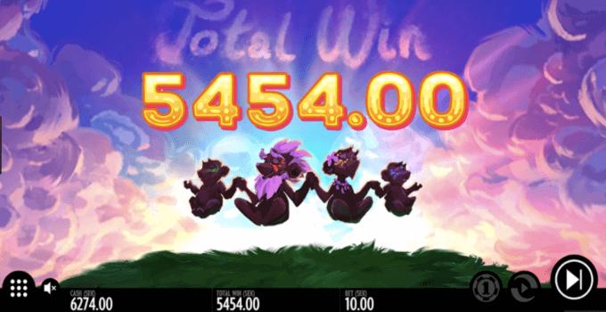 Pink Elephants Slot Thunderkick