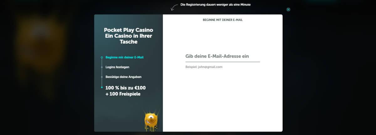 pocket-play-registrieren