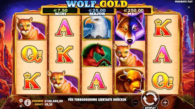 WolfGoldSlot