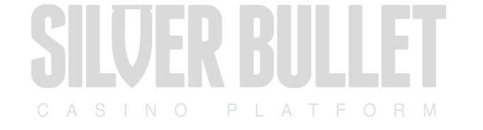 Silver Bullet Casino Plattform