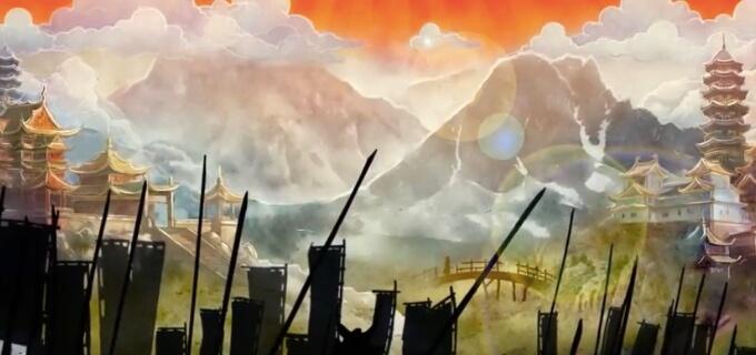 Samurai Split Slot NextGen