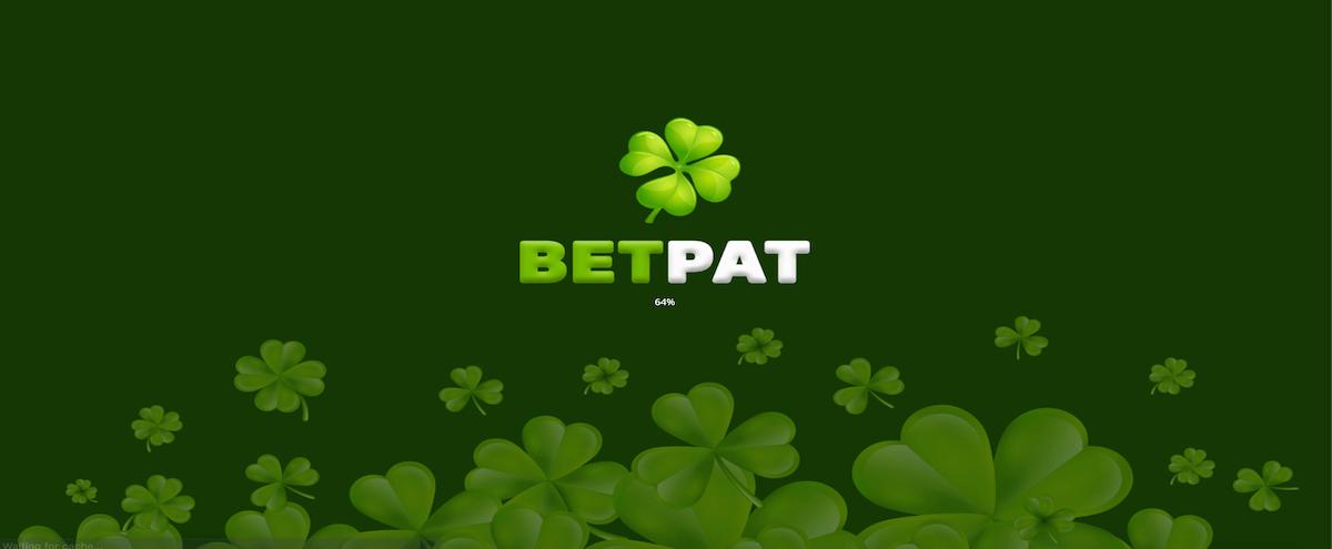 BetPat Home