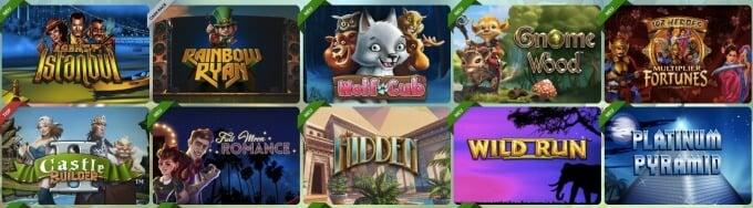 Sunnyplayer Spiele Slots