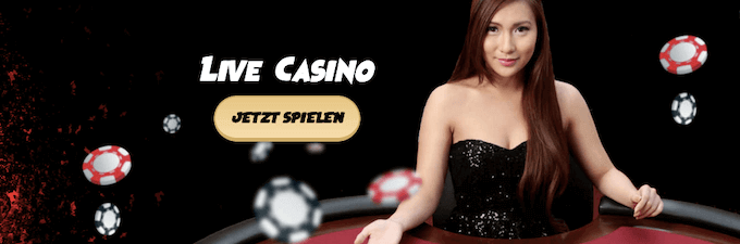 Svenbet Live Casino