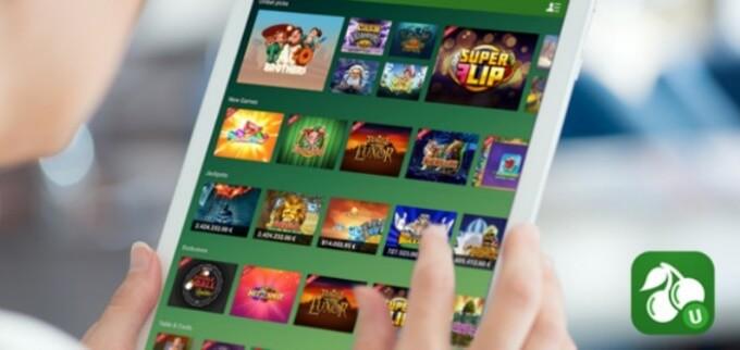 Unibet Mobiles Casino